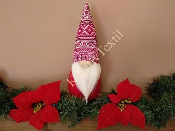 Karácsonyi manó skandináv