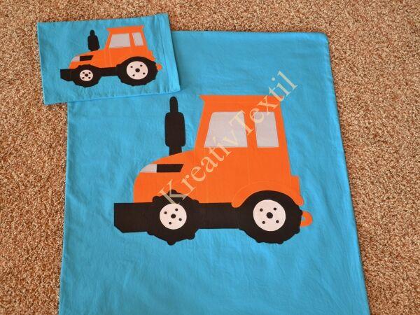 Ovis traktoros ágyneműhuzat